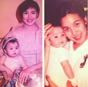 Parenting Goals: Throwback Mother And Child Photos Of Your Favorite Celebrities!