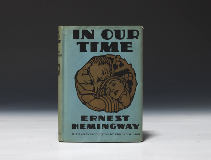 soldiers home ernest hemingway essay Ernest hemingway, soldier's home (1925)  the easy pose of the old soldier among other soldiers: that he had been badly, sickeningly frightened all the time.