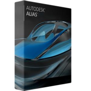 download autocad alias software student version