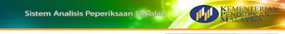 SAPSNKRA - Semak Keputusan