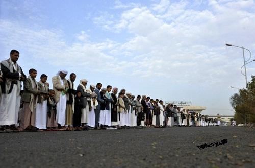 Tata Cara Sholat Idul Adha Yang Benar Dan Bacaannya Sesuai Sunnah