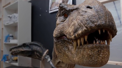 Jurassic World Fallen Kingdom Movie HD Pic Download