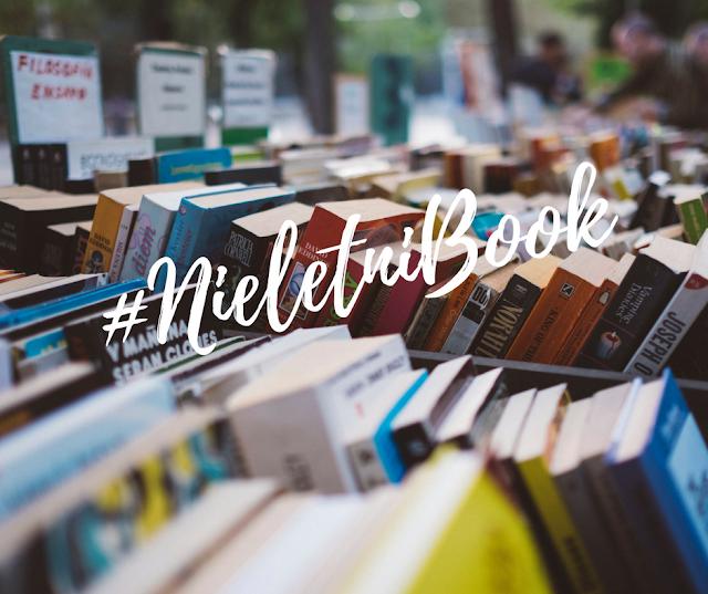 #NieletniBook, czyli co kupić nastolatkowi?