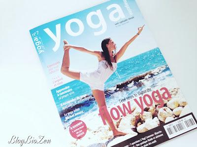 Yoga magazine n°7