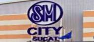 SM Sucat Cinema