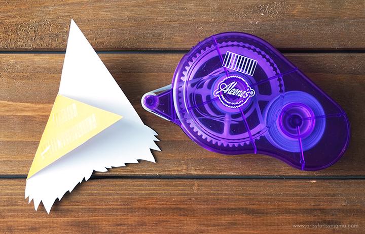 Celebrate Dr Seuss' birthday with Free Printable Lorax Corner Bookmarks!