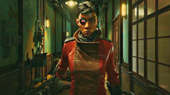 Dishonored Death Of The Outsider screenshot 2