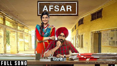 Afsar Punjabi MP3 Songs