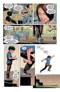Superman: Lois y Clark - La Llegada