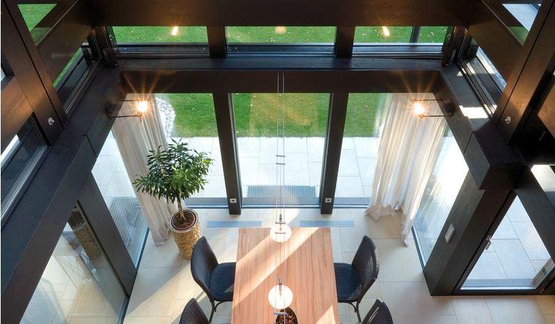 ein huf haus fuer die oberlausitz huf haus oder davinci haus. Black Bedroom Furniture Sets. Home Design Ideas