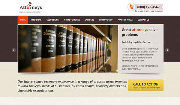 attorneys-theme-themesfever