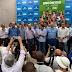 DEM e PSDB anunciam Zé Ronaldo ao governo e Jutahy ao Senado