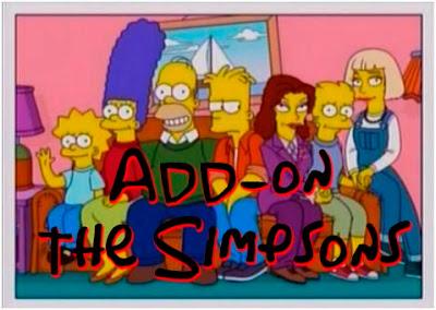 Add-on - The Simpsons - KODI