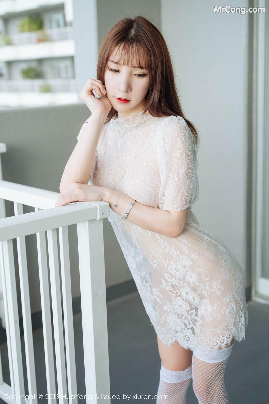 Image HuaYang-Vol.169-Zhou-Yuxi-Sandy-MrCong.com-008 in post HuaYang Vol.169: Zhou Yuxi (周于希Sandy) (51 ảnh)