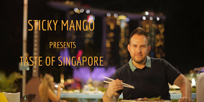 Taste of Singapore – Thursday 7th to Saturday 30th September