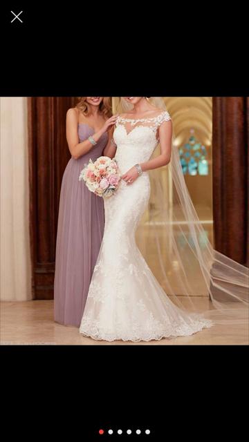 Wedding Dress Buyers 71 Awesome Size