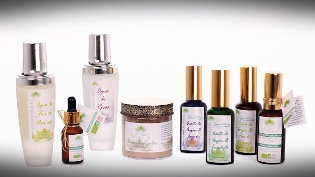 Moroccan-Biocosmetic