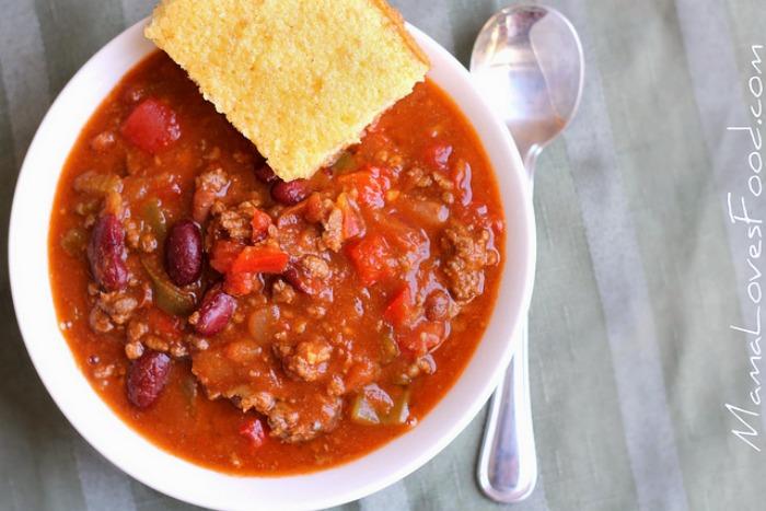 wendy restaurant chili recipe