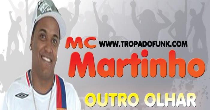 MC MARTINHO OUTRO MUSICA DE OLHAR BAIXAR
