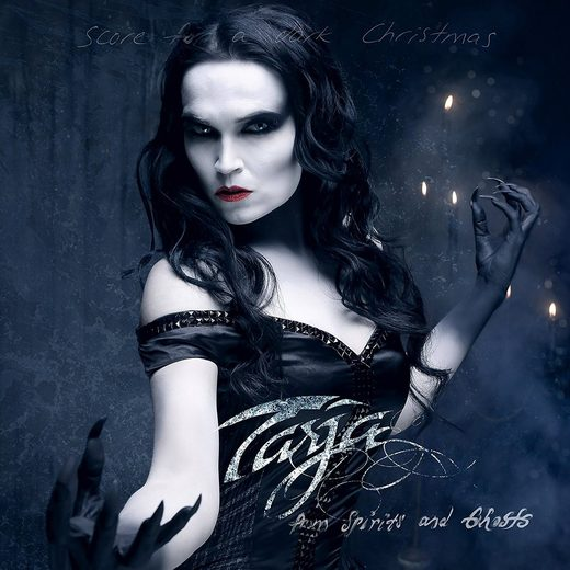 TARJA - From Spirits And Ghosts [Score For A Dark Christmas] (2017) full