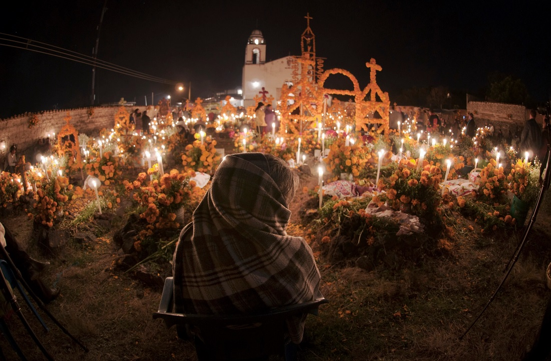 Día De Muertos En Pátzcuaro Vive La Magia De Las: 5 Lugares Que Tienes Que Conocer Si Estas Pensando Visitar