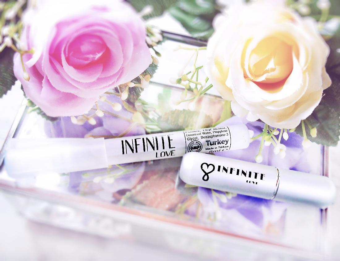 Parfumuri Infinite Love K94 K194 K185 K31 Review Evelena