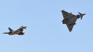 Allahu Akbar! Serangan Koalisi Arab Hantam Kamp Pelatihan Teroris Syiah Houthi, 150 Tewas