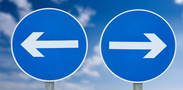 Choosing Way