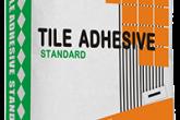 Brosur dan Spesifikasi TILE ADHESIVE STANDAR (Perekat Keramik) dry mix