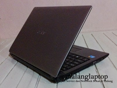 Laptop Bekas Acer 4741