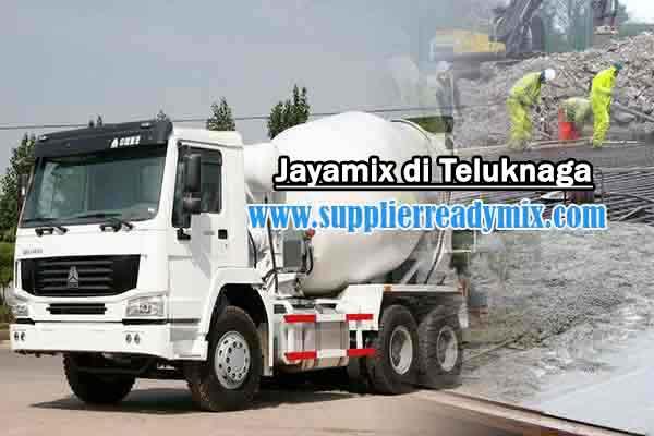 Harga Cor Beton Jayamix Teluknaga Per M3 Murah Terbaru 2020