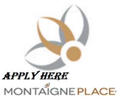Outlet Manager at Montaigne Place | Application Form Available