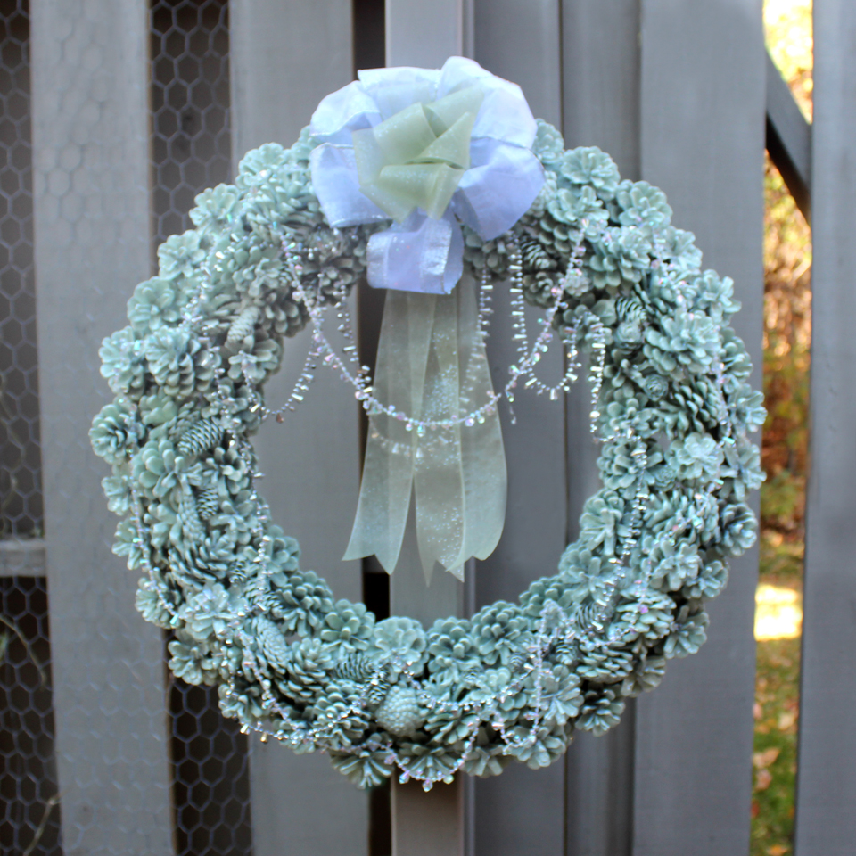Another Bright Idea Wreaths Wreaths And More Wreaths