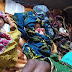 Please Take My Babies, They Will Eat Them; Woman Says After Giving Birth. Photos