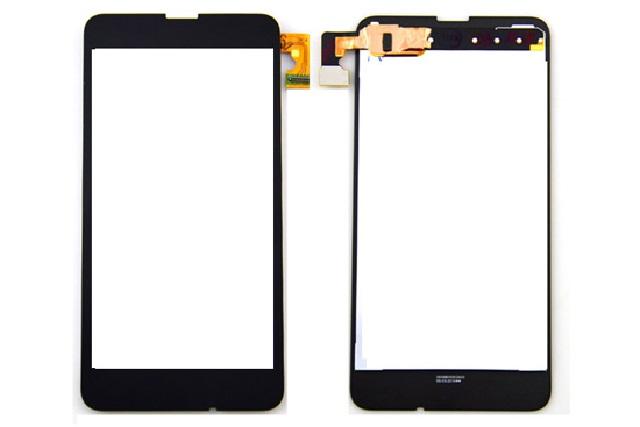 Thay mặt kính Nokia Lumia 630 giá bao nhiêu