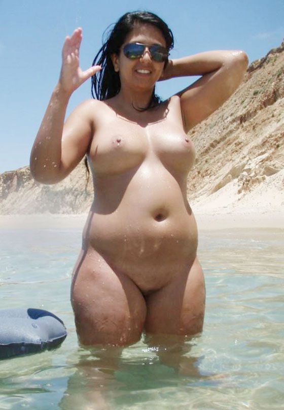 Pregnant Desi Aunty Nude Porn Photo
