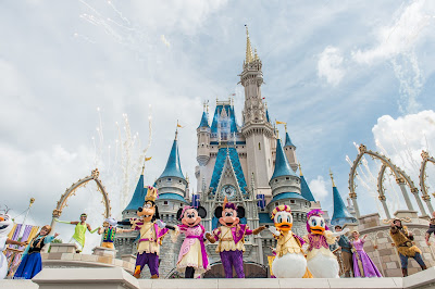 Magic Kingdom - Orlando - FL