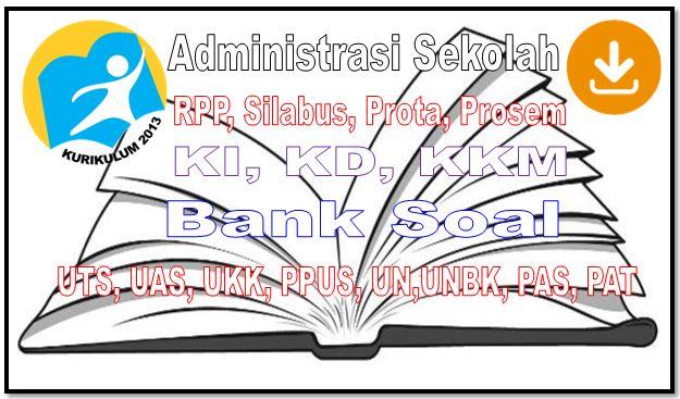 Mapel PJOK adalah rencana yang menggambarkan prosedur dan manajemen pembelajaran unutk me RPP Kurikulum 2013 SD Kelas 4 Mapel PJOK