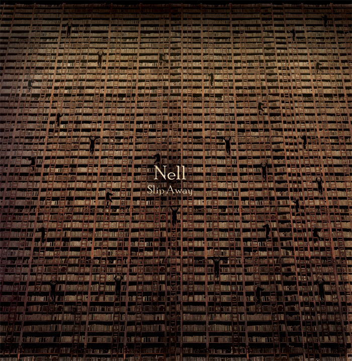 Nell – Vol. 5 Slip Away