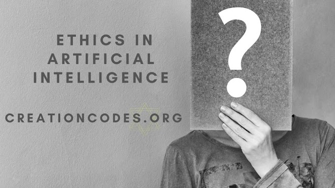 Ethics In Artificial intelligence Developers Need To Follow.