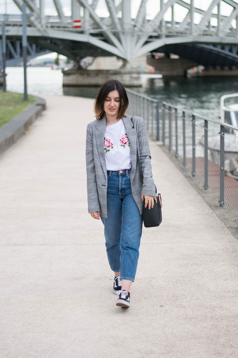 blog mode lyon confluence look outfit fashion lifestyle