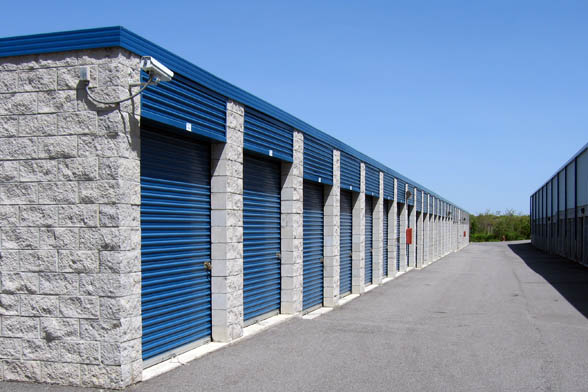 Various kinds and Requirements of Self-Storages