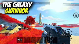 The Galaxy Survivor Mod Apk Free Crafting And Unlimited Money