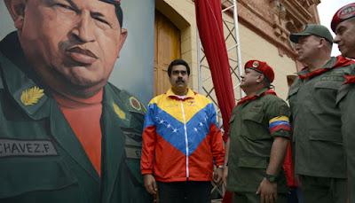 Altro che dittatura in Venezuela. Altro che regime.