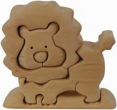 diseño de juguete de madera
