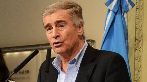 Funcionario de Macri admite que argentinos no están bien