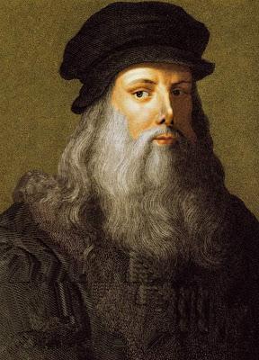 Leonardo Da Vinci - curiosidades