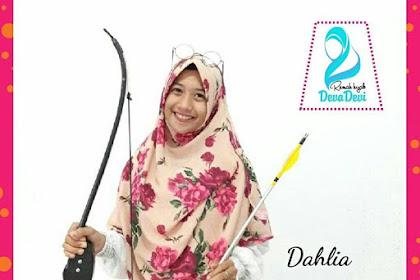 Lowongan Kerja Pekanbaru : Rumah Hijab Devadevi April 2017
