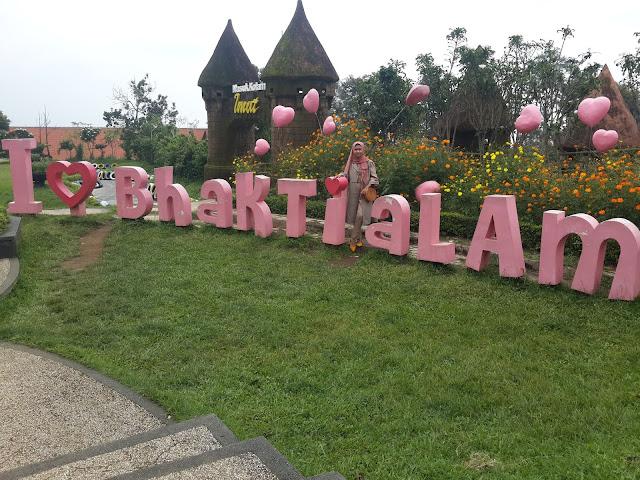 Bhakti Alam Pasuruan, Wisata+Edukasi+Outbound