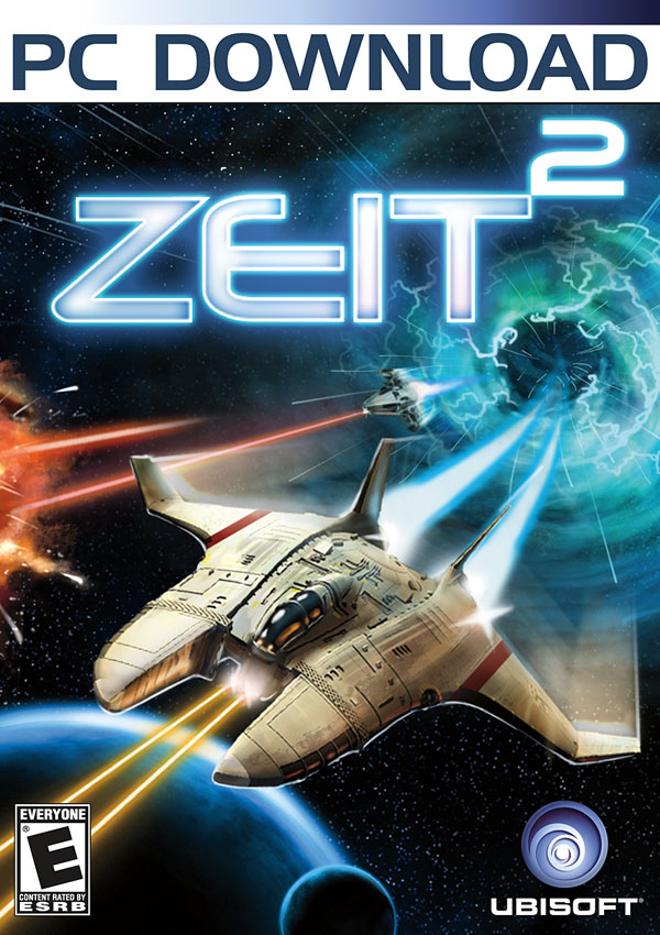 Zeit² Squared Download Cover Free Game